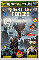 Our Fighting Forces #1 DC 100-Page Giant! Walmart 2020 Comics in Bag & Board
