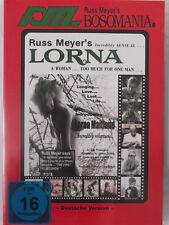 Russ Meyer - Lorna Mailand - A Woman too much for one Man - Erotik, Liebesspiele