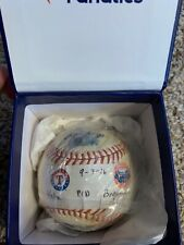Alex Bregman 2016 Houston Astros Game Used Baseball Rookie Year RC MLB Holo