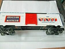 Lionel 6-19977 1999 Toy Fair Boxcar O-Scale