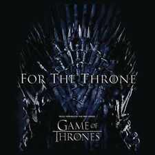 Divers - Pour L'Throne (Musique Inspiré By The HBO Series G Neuf CD