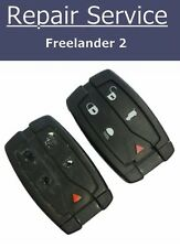 Freelander 2 Land Rover - Key Fob Repair Service