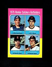11292* 1975 Topps Mini # 620 Gary Carter RC NM-MT