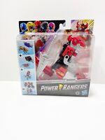 Power Rangers Mighty Morphin Tyrannosaurus Rex Dinozord Toy Red Ranger Zord TREX