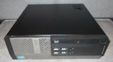 Dell Optiplex 9020 Quad Core i5-4590 Sff Computer ~ Runs Great
