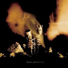PEARL JAM (RIOT ACT CD - SEALED + FREE POST)