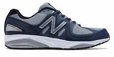 Zapatos para hombre 1540V2 New Balance Azul Marino Con Gris
