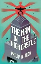 Man in The High Castle by Philip K. Dick Hardcover Book