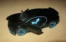 1:32 Bugatti Chiron Carrera Digital 132 mit Licht und Sound Plafit Fahrwerk
