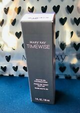 Mary Kay TimeWise Matte-Wear Foundation-IVORY N160