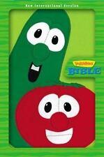 NIV, The VeggieTales Bible, Imitation Leather, Green/Red Big Idea Books