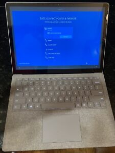 Microsoft Surface Laptop 1st Gen Core i7 16GB RAM 500GB SSD Touchscreen