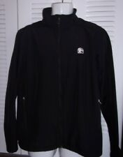 Port Authority Mens Lightweight Softshell TACO BELL Jacket w 2 Zip Pockets Large