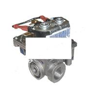 6Y41445700 RADIATORE A GAS NEW GAZELLE  2500 FONDITAL VENTILATORE CF100 ART