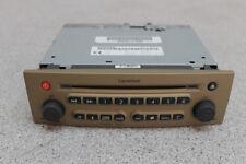 Renault Modus AUTORADIO Carminat Becker mit Navigation Neu 8200335144