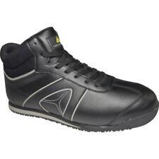 Sécurité ligne Garona 4115 S1P métal noir libre composite toe cap baskets de sécurité
