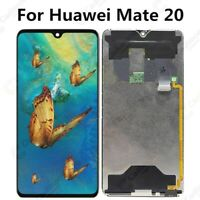 For Huawei Mate 20 LCD Display Touch Screen Digitizer Assembly Replacement BT02