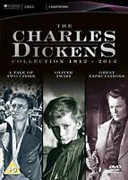 CHARLES DICKENS [DVD]