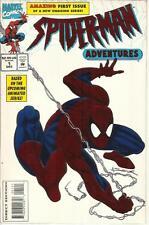 SPIDER-MAN ADVENTURES #1 1994 MARVEL