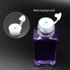 Poly Gel Slip Solution UV Nail Gel Liquid Slip Effective 30 Ml Purple Liquid