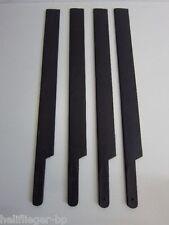 Scale Rotor Blades 450 4 Leaf Set 320er