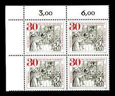 669** ECKRAND-VIERER o.l. (Wormser Reichstag)