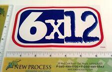Pace Trailer - 6'x12' Worksport Sticker - Part #670340 (from OEM supplier)