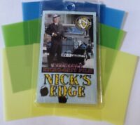 Pool Cue Shaft Burnishing Papers Smoother Slicker Nicks Edge Micro-Grit REUSABLE