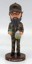 DUCK COMMANDER DUCK DYNASTY SI  With TEA CUP BOBBLE HEAD -Robertson Bobblehead