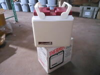 NOS Vintage Made in USA Thermos Deluxe SunPacker Sun Packer 4 Gallon Cooler 7716