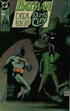 BATMAN Dark Knight Dark City #454 (DC 1990) NM   bagged and boarded