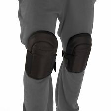Knieschützer 1 Paar Gepolsterte Knieschoner Arbeitsschutz Knie-Protector