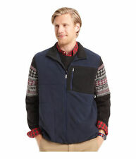 IZOD Men's Regular Fleece Coats & Jackets