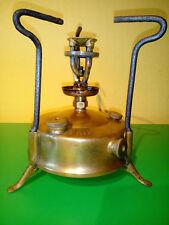 Vintage Primus no.210 Kerosene Camping Pressure stove (Not optimus radius)