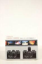 Appareil photo vintage P-Sharan STD-35 Pinhole Camera - Neuf en boîte Japan 2006