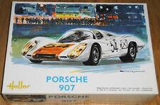 Heller Porsche 907 1:24