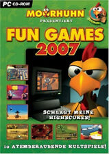 Moorhuhn: Fun Games 2007