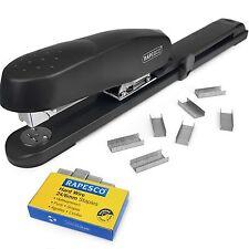 Rapesco Heavy Duty Long Arm Stapler 790 + Rapesco 24/6mm Staples x 5000