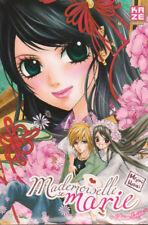 Mangas en version française collector, rare