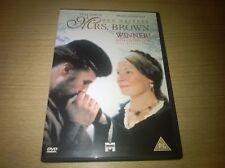 Her Majesty Mrs Brown Judi Dench, Billy Connolly Genuine R2 DVD VGC