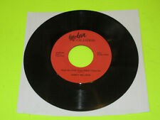 """Jimmy Nelson Meet Me With Your Black Dress On / T 99 7"""" 45"""