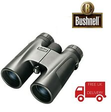 Bushnell 10x42 Powerview Binocular Black Lowest Price 141042C (UK Stock)