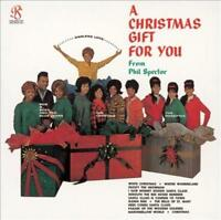 SPECTOR, PHIL - A CHRISTMAS GIFT FOR YOU FROM PHIL SPECTOR NEW VINYL RECORD