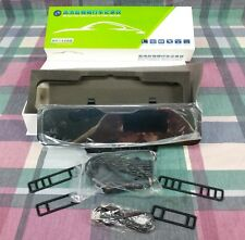 """Car Video Recorder Unbranded DVR HD Rearview Camera Lens SOLD UNTESTED - """"AS-IS"""""""
