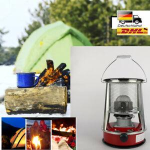 3000W Petroleumofen mit Kochenfunktion Camping Petroleumheizer heizung