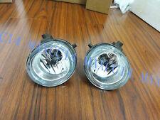 A Pair Fog Driving Lamp Light Lighting Lamps For Mazda 5 2006-2010