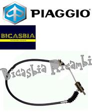 645264 ORIGINALE PIAGGIO CAVO TRASMISSIONE FRENO A MANO QUARGO 500
