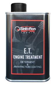Sintoflon ET 250 ml Trattamento Motore - Antiattrito - Antiusura NEW 2017  E2