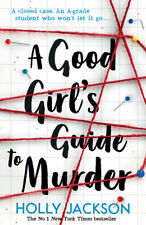 A good girl's guide to murder by Holly Jackson (Paperback / softback)