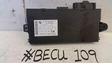 MINI R56 R55 R57 R60 Carrozzeria Gateway Modulo di controllo CAS 3 5WK4 9515JBR 9267609